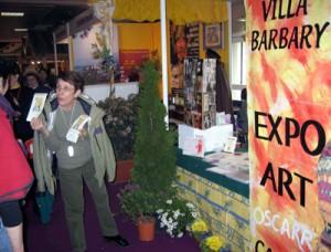 nice expo Marie-Annick radigois
