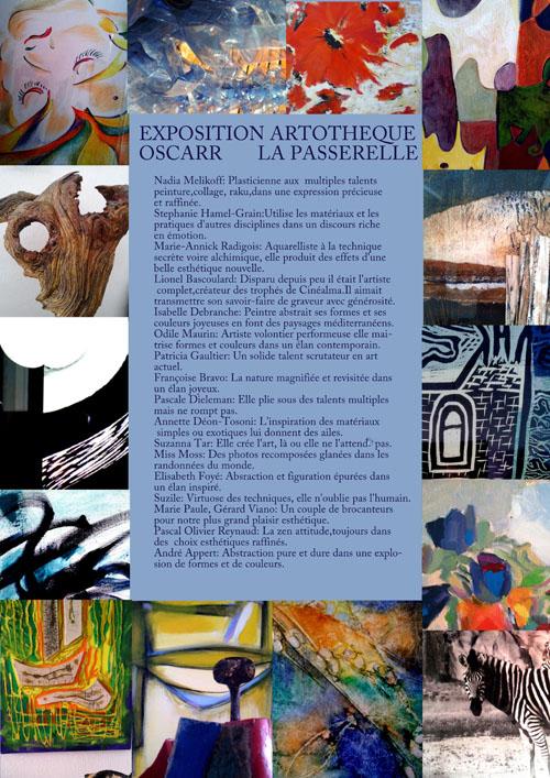 Artothèque  Blog