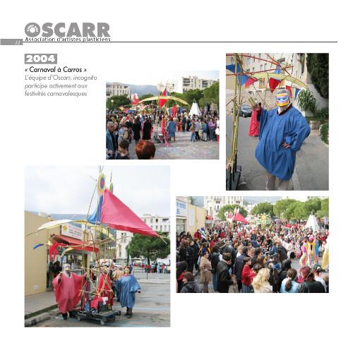 Le Carnaval 2004