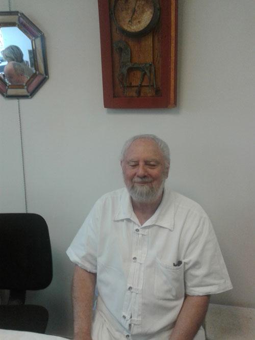 André Appert, Vice-Président d'Oscarr